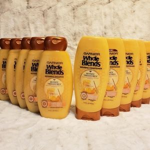 Whole Blends Shampoo and Conditioner